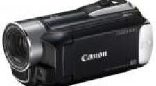Filmadora Canon Legria HF R17
