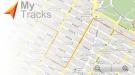 O Melhor Aplicativo GPS Tracking para Registrar Suas Descidas